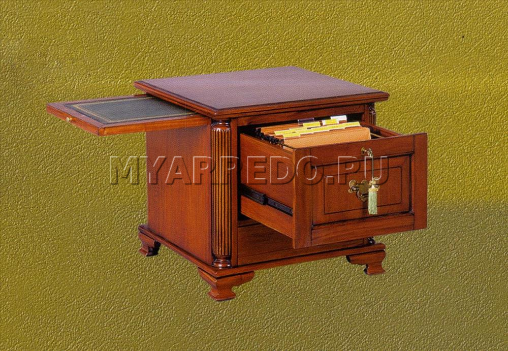 Тумбочка CAMERIN SRL The art of Cabinet Making 342